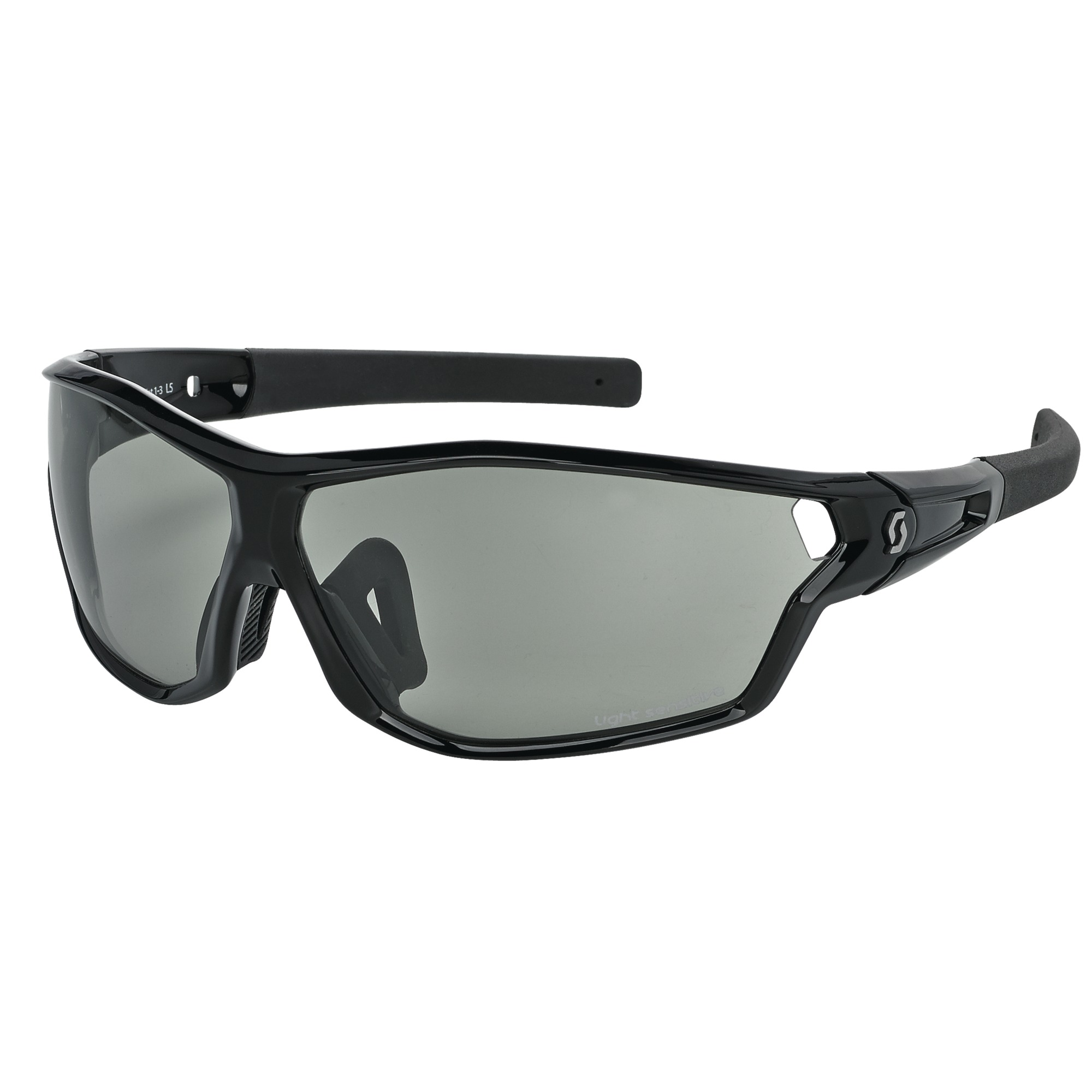 OCCHIALE SPORTIVO SCOTT LEAP FULL FRAME LS SUNGLASSES 235513 black glossy grey.jpg