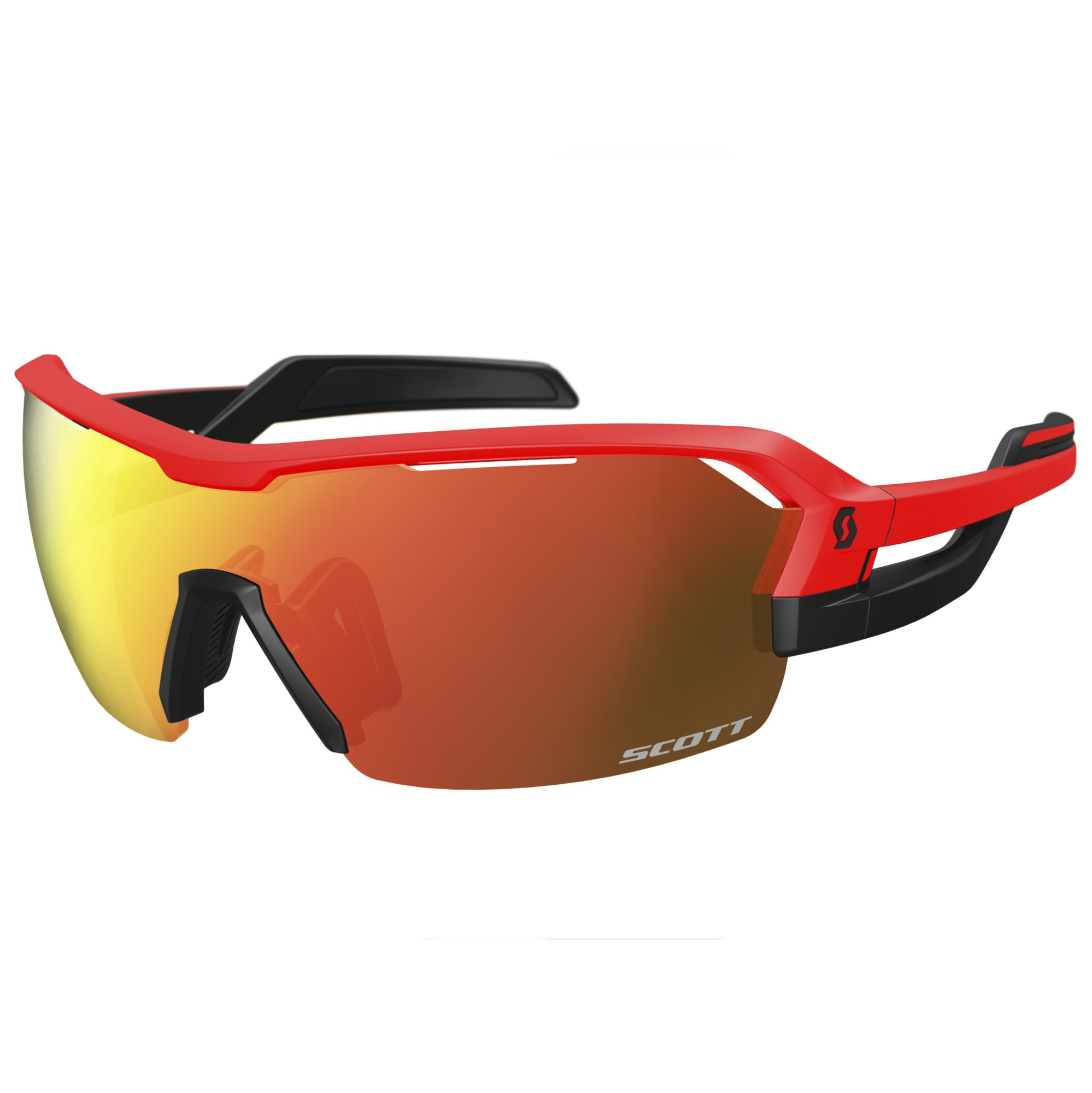 OCCHIALE SPORTIVO SCOTT SPUR SUNGLASSES 241966 neon red matt.jpg