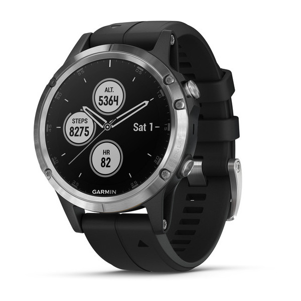 OROLOGIO GPS GARMIN FENIX 5 PLUS GLASS 010-01988-11.jpg