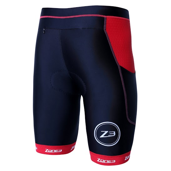 PANTALONCINO TRIATHLON ZONE3 AQUAFLO+ MEN'S SHORT 2016 RED BACK.jpg