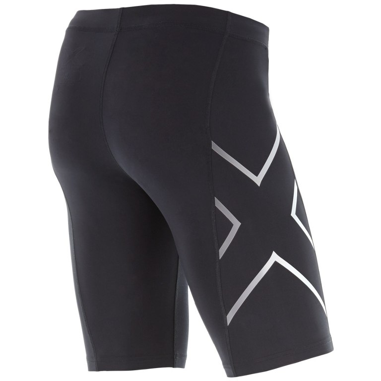 PANTALONI 2XU MEN TR2 COMPRESSION SHORTS MA3851B BLK SIL.jpg