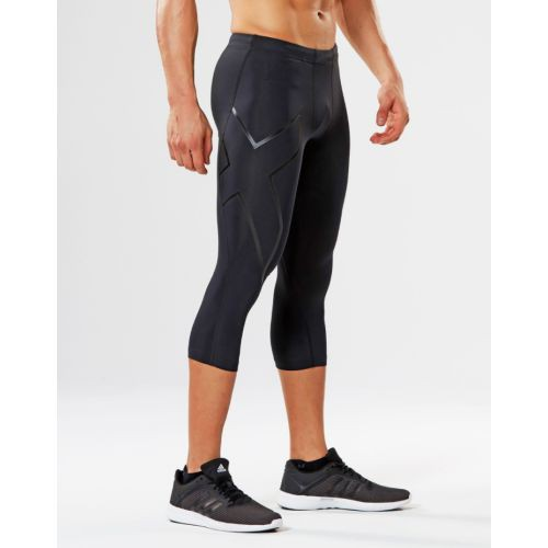 PANTALONI 2XU MEN'S CORE COMPRESSION 3-4 TIGHTS MA3850B BLK NRO.jpg
