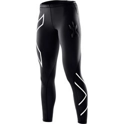 PANTALONI 2XU WOMEN COMPRESSION TIGHTS WA4173B BLK SIL.jpg