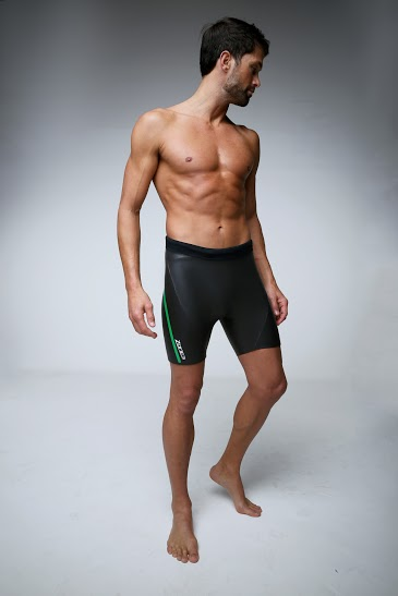 PANTALONI IN NEOPRENE ZONE3 BUOYANCY SHORTS NEXT STEP 3-2 photo.jpg