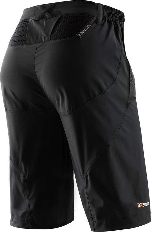 PANTALONI X-BIONIC MOUNTAIN BIKE UPD LADY PANTS SHORT O100683 BACK.jpg