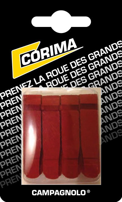 PATTINI FRENO PER RUOTE IN CARBONIO CORIMA ABS BRAKE PADS campagnolo.jpg