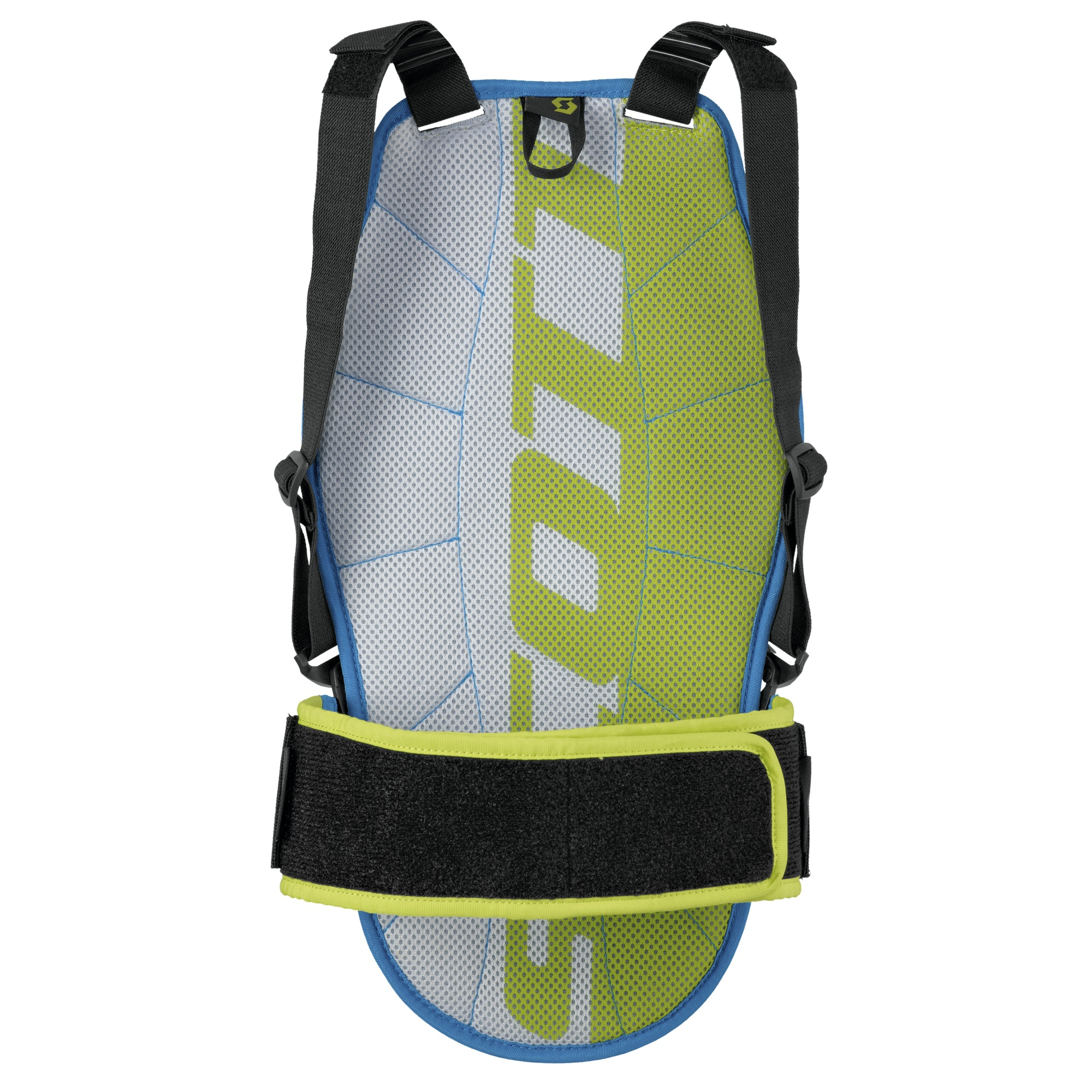 PROTEZIONE SCOTT JUNIOR X-ACTIVE BACK PROTECTOR 239662 FRONT.jpg