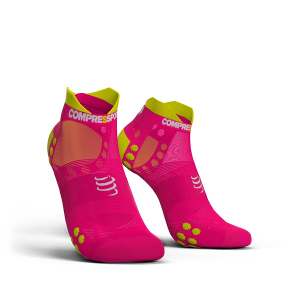 ProRacing Socks v3.0 UltraLight Run Lo Fluo Pink.jpg