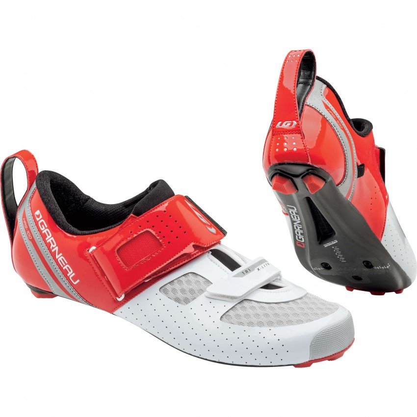 louis garneau tri triathlon cycling shoe x lite ii men triathlon bike shoes triathlon. Black Bedroom Furniture Sets. Home Design Ideas
