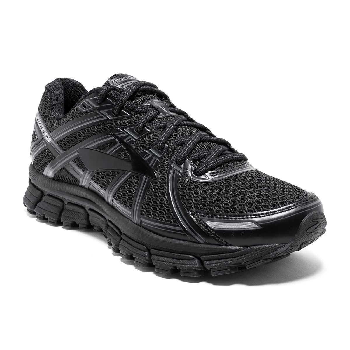 reputable site c0a23 ac1ab SCARPA RUNNING BROOKS ADRENALINE GTS 17 WOMEN black anthracite 068.jpg