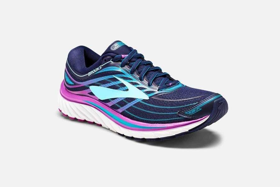detailed look 6b4fd 6e7c1 SCARPA RUNNING BROOKS GLYCERIN 15 WOMAN - WOMEN'S RUNNING SHOES - Running -  Triathlon wetsuits, clothing, shoes, bike and running 2XU, Zoot, x bionic  ...