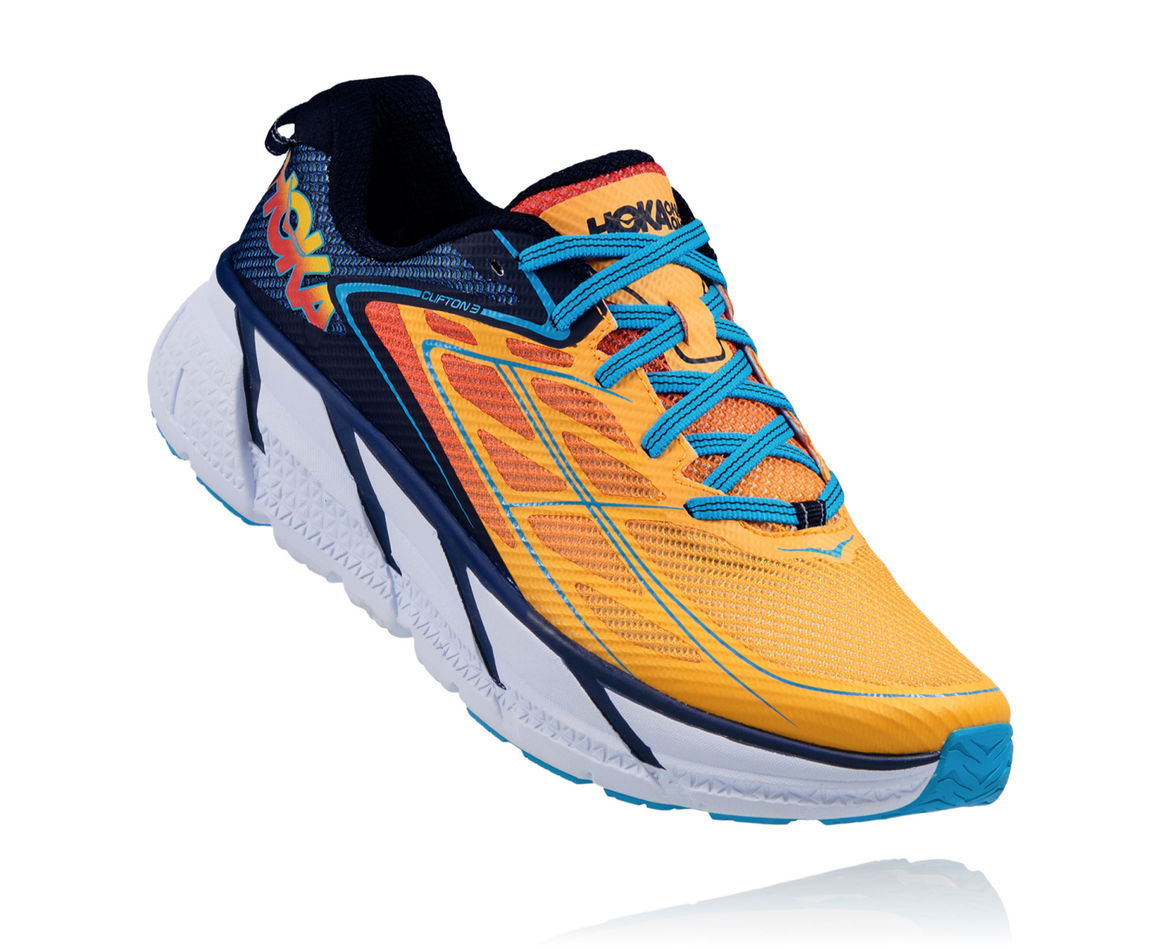 Image result for hoka clifton mens image