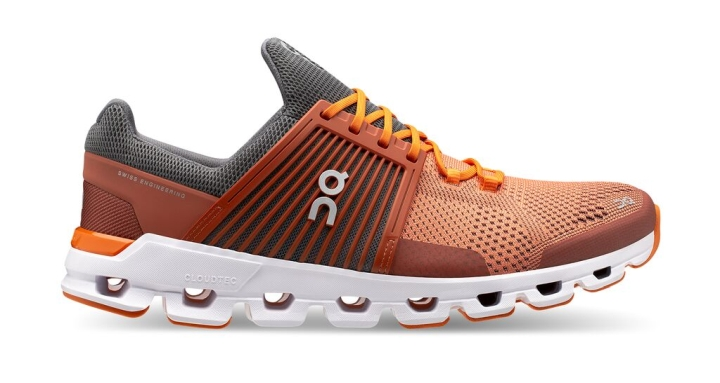 SCARPA RUNNING ON CLOUDSWIFT MEN 000031M RUST ROCK.jpg