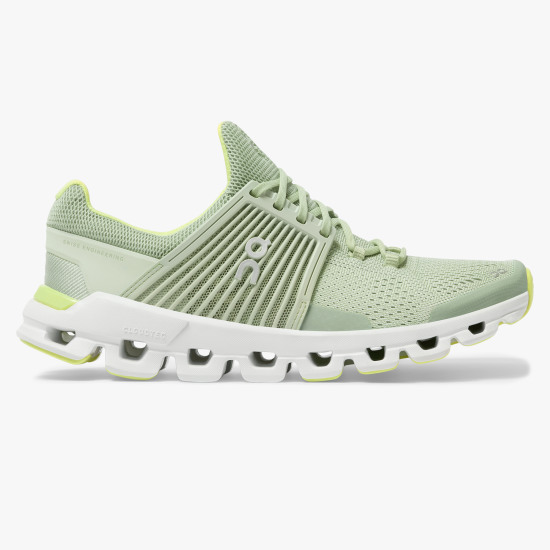 SCARPA RUNNING ONRUNNING CLOUDSWIFT WOMEN 000031W hay leaf.jpg