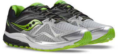 SCARPA RUNNING SAUCONY RIDE 9 MEN S20318 black silver lime.png