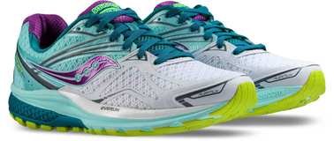SCARPA RUNNING SAUCONY RIDE 9 WOMEN S10318 purple teal white.png