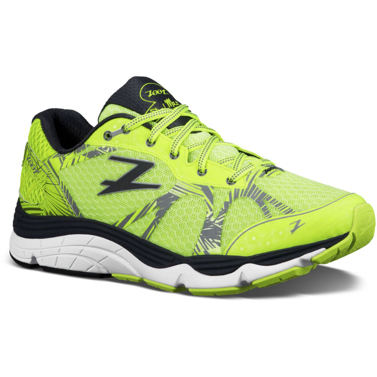 RUNNING SHOE ZOOT M DEL MAR - OUTLET RUNNING - OUTLET ... 7ccfa55328c