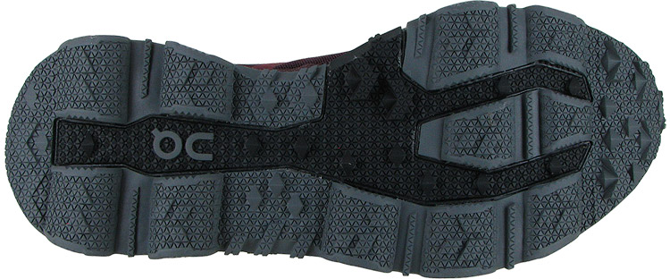 SCARPA TRAIL RUNNING ON CLOUDVENTURE MIDTOP WOMEN SUOLA.jpg