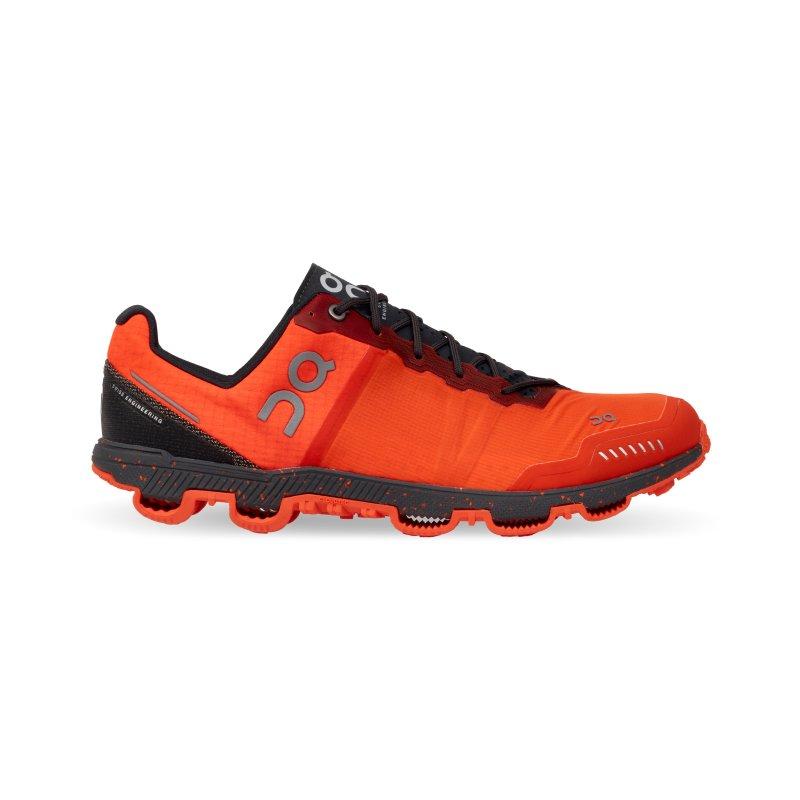 TRAIL RUNNING SHOE ON CLOUDVENTURE PEAK MEN - Trail Running Shoes ... a4713baa1c6