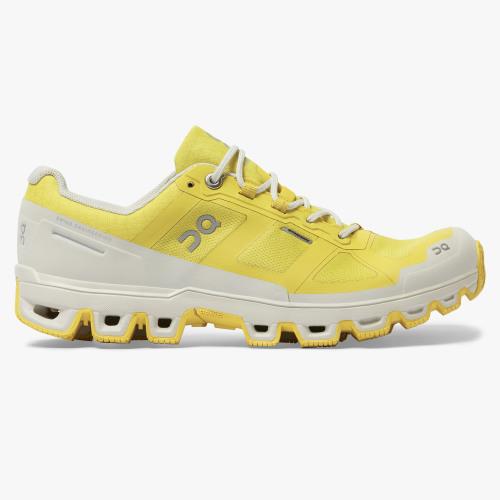 On Running cloudventure Imperméable Femme Trail Chaussures De Course