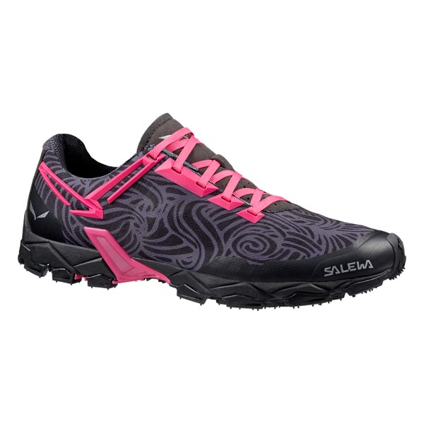 SCARPA TRAIL RUNNING SALEWA LITE TRAIN WOMEN 64407 BLACK PINKY.jpg