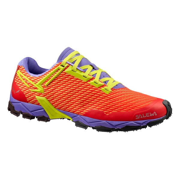 SCARPA TRAIL RUNNING SALEWA LITE TRAIN WOMEN 64407 CORAL CITRO.jpg