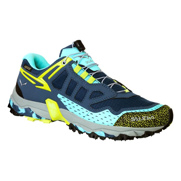 SCARPA TRAIL RUNNING SALEWA ULTRATRAIN GTX WOMEN 64411 DENIM BLUE.jpg