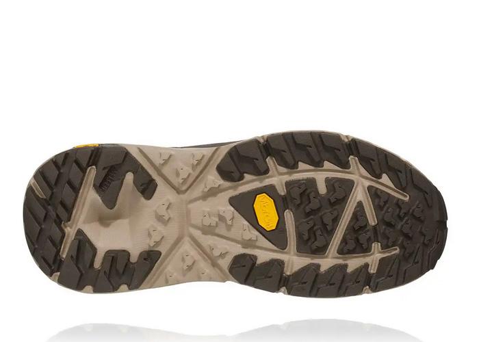 e90b09060b6 HOKA SKY KAHA CHAUSSURE 1099637 POUR HOMMES - Chaussures de trekking ...