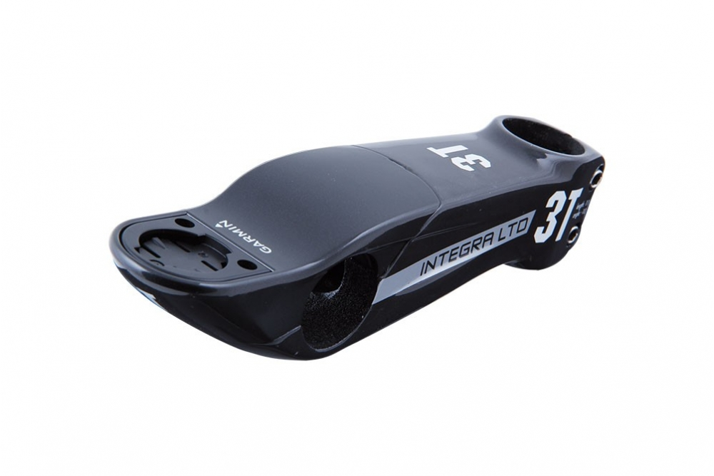 SUPPORTO 3T GARMIN INTEGRA MOUNT  MOUNTED.jpg