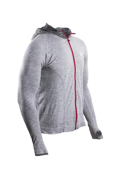 COMPRESSPORT Seamless Hoodie - SwimBikeRun 2017 - Grey.jpg