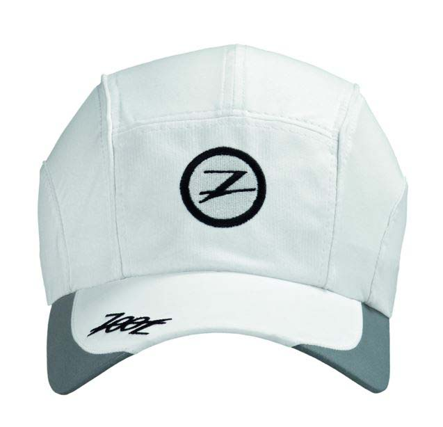 CAPPELLINO ZOOT CHILL OUT HAT WHITE