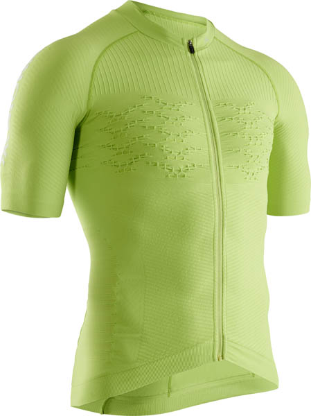 X-BIONIC EFFEKTOR G2 BIKE ZIP SHIRT SH SL MEN EFBT00S19M E031 GREEN.jpg