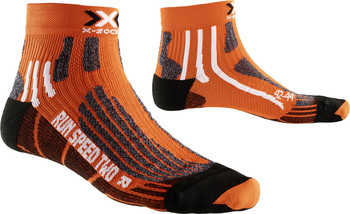X-BIONIC RUN SPEED TWO X020432 orange black