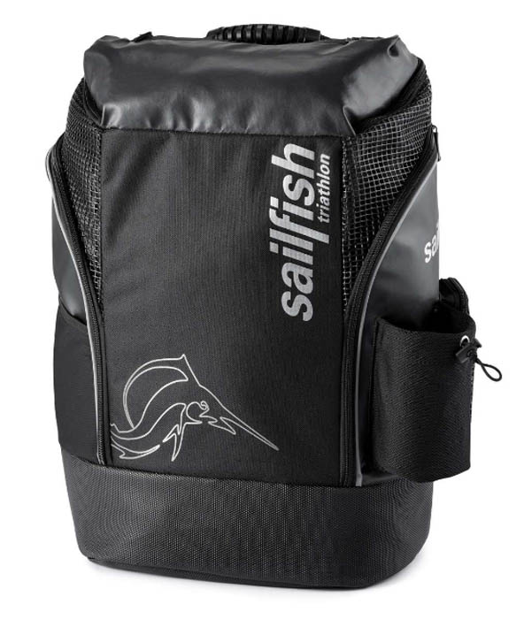 ZAINO SAILFISH BACKPACK CAPE TOWN BLACK .jpg