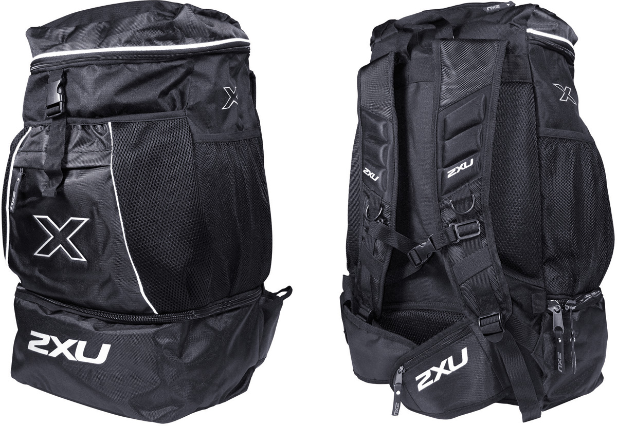 ZAINO ZONA CAMBIO 2XU TRANSITION BAG UA3805G.jpg