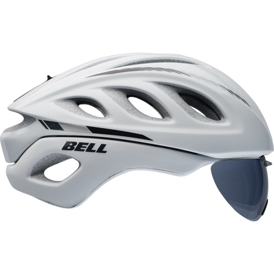 CASCO CICLISMO BELL STAR PRO SHIELD WHITE BS.061