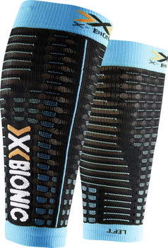 GAMBALI A COMPRESSIONE X-BIONIC SPYKER COMPETITION LADY S100016
