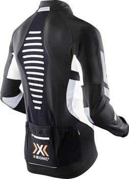 Veste velo hiver x bionic spherewind biking