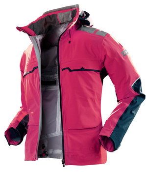 GIACCA X-BIONIC OUTDOOR LADY 3L JACKET O020477
