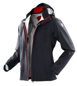 GIACCA X-BIONIC OUTDOOR MAN DAILY SHELL JACKET O020589