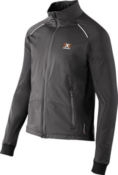 GIACCA XBIONIC CROSS COUNTRY MAN SPHEREWIND LIGHT JACKET O100385