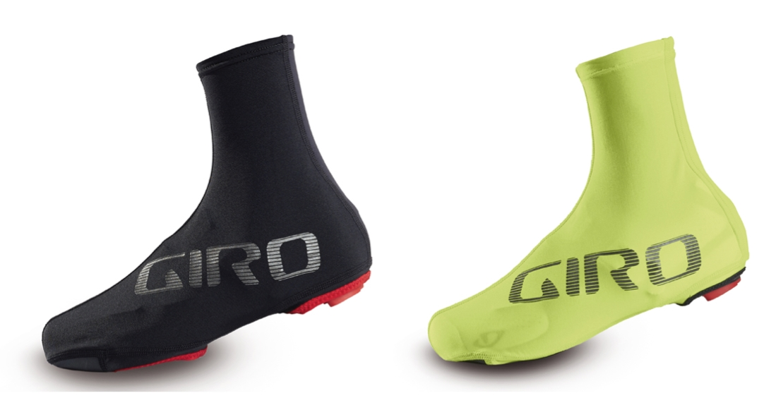 copriscarpa ciclismo giro ultralight aero NEW