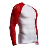 maglia intima compressport on off shirt ls