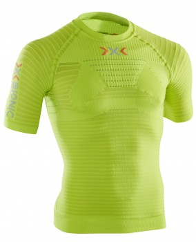 maglia xbionic man effektor power shirt o020528