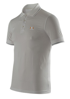 POLO XBIONIC TRAVEL MAN POLO SHIRT SS O100259