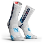 4 - ProRacing Socks V3.0 Bike White-Blue.jpg