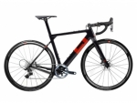 BICI COMPLETA 3T EXPLORO SPEED TEAM FORCE BIKE