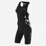 BODY TRIATHLON DONNA ORCA CORE RACE SUIT BLACK