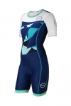 BODY TRIATHLON ZONE3 WOMEN'S LAVA SHORT SLEEVE AERO SUIT.jpg