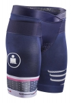 Brutal Short Woman - compressport Ironman 2017 - blue-pink - front.jpg